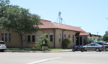 Utility Billing Office facility image