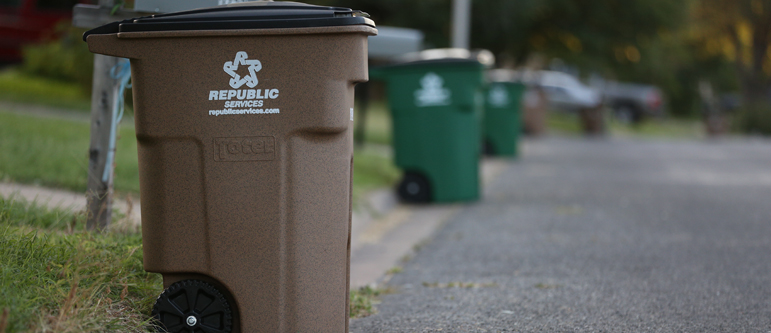 Holidays to impact trash service, city offices