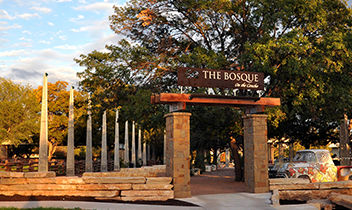 The Bosque Facility Image