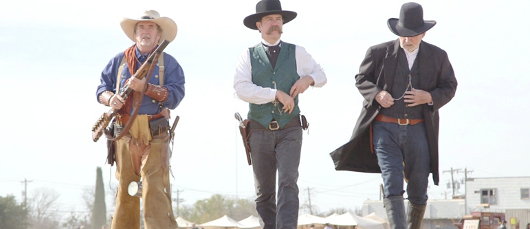 Fort to honor the American cowboy July 22