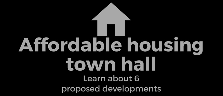 affordable housing forum banner