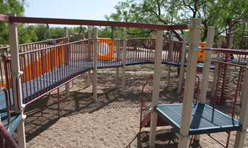 Mountainview Park, San Angelo Parks