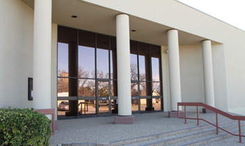 Municipal Court Facility Image