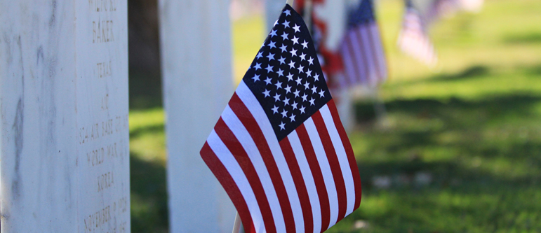 Fairmount invites public to annual Veterans Day ceremony