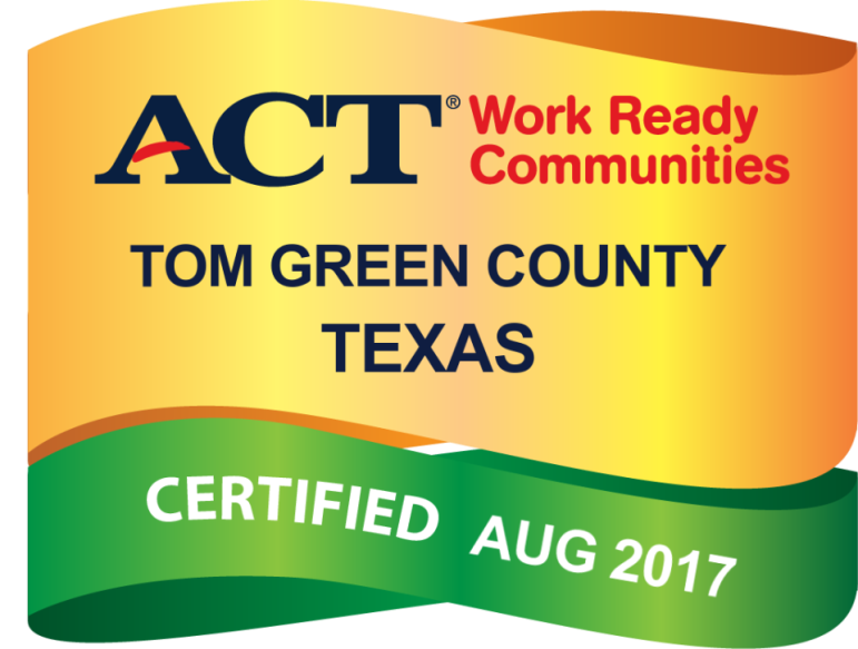TGC Certified Badge